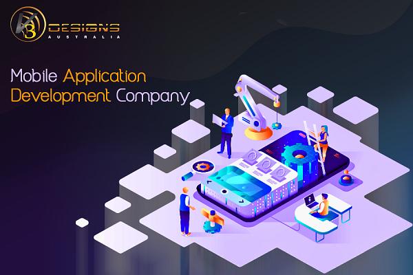 Mobile Application Development Company In QLD