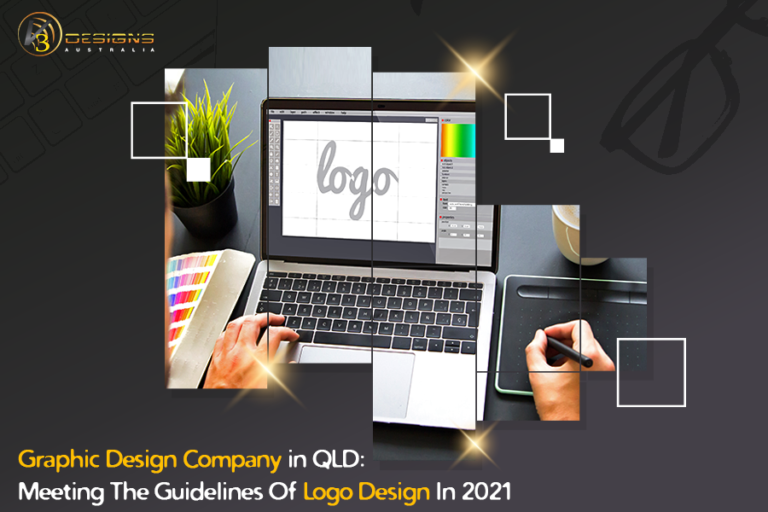 Graphic Design Company in QLD | Expert Logo Designers in QLD