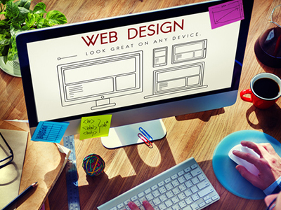 The Concept Of Web Design In 2020